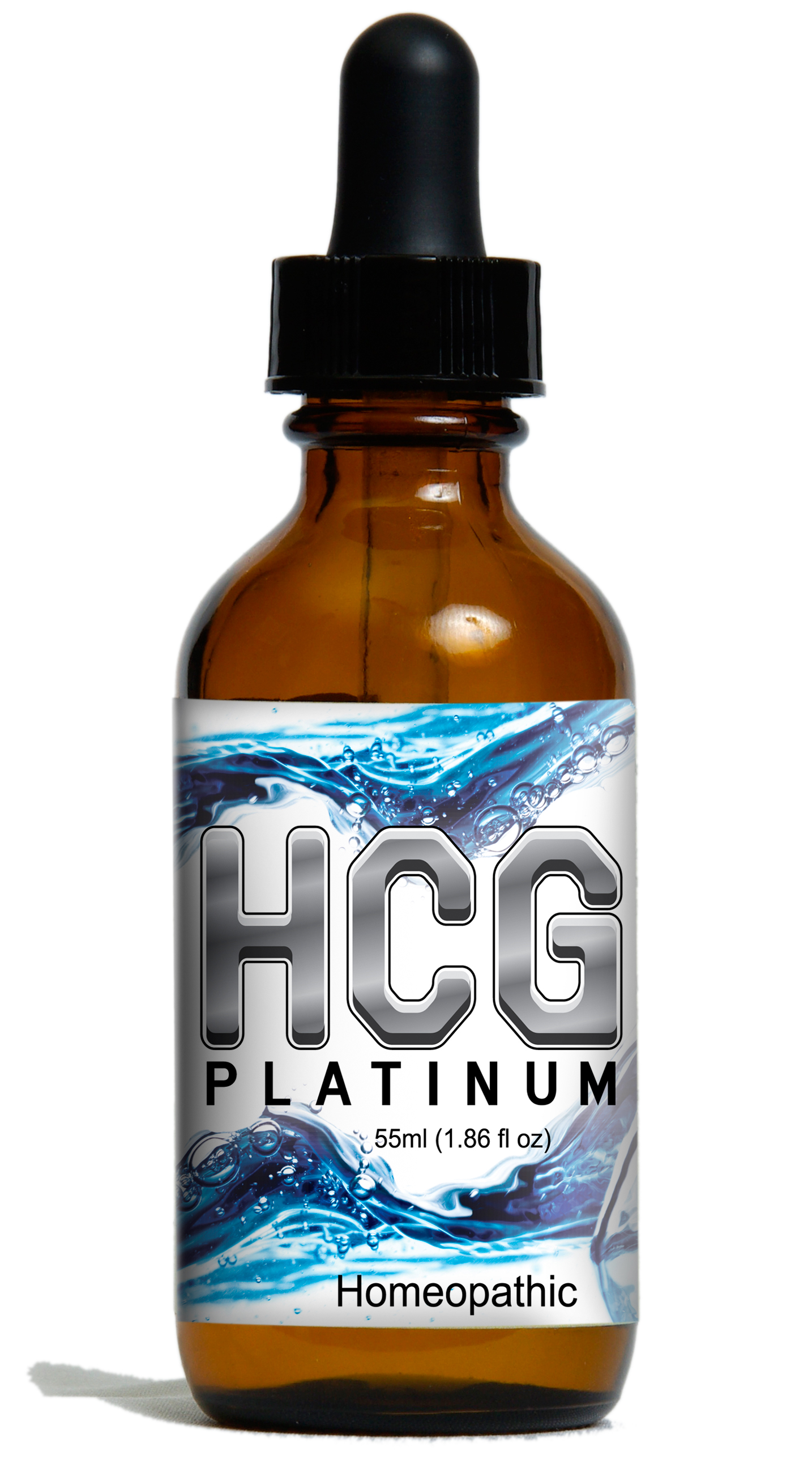 Hcg drops review